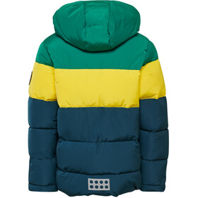 LEGO wear Jordan 708 Jacke Kinder dark green